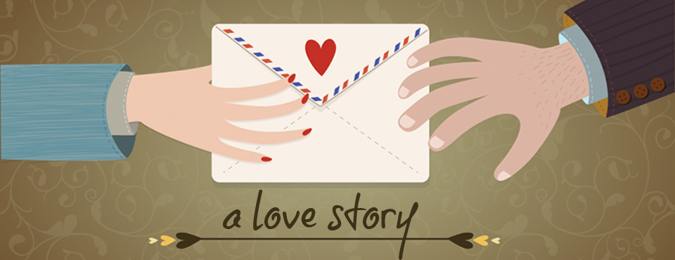 A Love Story - Current Sermon Series